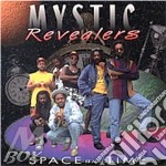 Space and time - cd musicale di Revealers Mystic