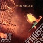 Israel Vibration - Free To Move cd musicale di Vibration Israel