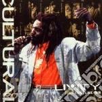 CULTURAL LIVITY: CULTURE                  cd musicale di CULTURE