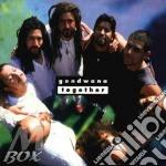 Together - cd musicale di Gondwana