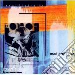PORTRAIT                                  cd musicale di MAD PROFESSOR