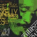 SKELLY VIBES                              cd musicale di ISRAEL VIBRATION