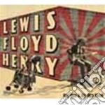 Lewis Floyd Henry - One Man And His 30w Pram cd musicale di Lewis floyd henry