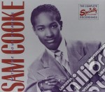 Complete speciality rec. cd musicale di Sam cooke & the soul