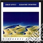 Windhorse riders cd musicale di David Hykes