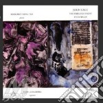 The perilous night cd musicale di John Cage