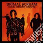 Primal Scream - Sonic Flower cd musicale di PRIMAL SCREAM