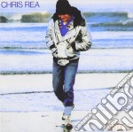 Chris Rea - Deltics cd musicale di REA CHRIS