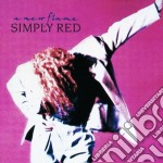 Simply Red - A New Flame cd musicale di SIMPLY RED