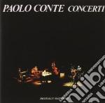 Paolo Conte - Concerti cd musicale di Paolo Conte