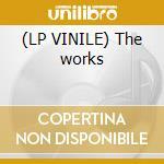 (LP VINILE) The works lp vinile di Nik Kershaw