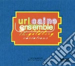Uri Caine - Goldberg Variations cd musicale di Caine Uri