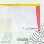 Guy Klucevsek - Heart Of The Andes cd musicale di Guy Klucevsek