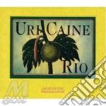 Uri Caine - Rio cd musicale di CAINE URI