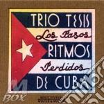 Trio Tesis - Pasos Perdidos-ritmo cd musicale di Tesis Trio