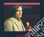 Ernst Reijseger - My Son, My Son, What Have Ye Done cd musicale di Ernst Reijseger