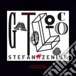 Stefan Zeniuk - Gato Loco cd musicale di Stefan Zeniuk