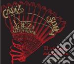 El Triangulo Del Flamenco cd musicale di Artisti Vari