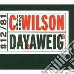 Cassandra Wilson - Days Aweigh cd musicale di Cassandra Wilson