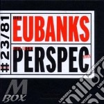 Robin Eubanks - Different Perspective cd musicale di Robin Eubanks