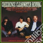Creedence Clearwater Revival - Chronicle Volume Two cd musicale di CREEDENCE CLEARWATER REVIVAL
