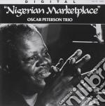 Oscar Peterson - Nigerian Marketplace cd musicale di Oscar Peterson
