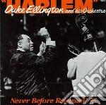 Duke Ellington - Harlem cd musicale di Duke Ellington