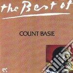 Count Basie - The Best Of cd musicale di Count Basie