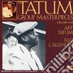 TATUM GROUP MASTERP. VOL.6 cd musicale di TATUM/CALLENDER/JONE