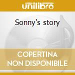 Sonny's story cd musicale di Sonny Terry