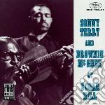 Sonny Terry - Sugar Hill cd musicale di TERRY S./MCGHEE B.