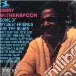 Some of my b. 06 cd musicale di Jimmy Witherspoon