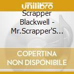 Mr.scrapper's blues - cd musicale