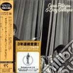 Oscar Peterson / Dizzy Gillespie - Oscar Peterson And Dizzy Gillespie cd musicale di PETERSON OSCAR & GILLESPIE
