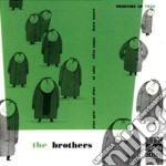 Stan Getz / Zoot Sims - The Brothers cd musicale di GETS STAN-ZOOT SIMS-AT AL