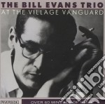 Bill Evans Trio - At The Village Vanguard cd musicale di Bill Evans