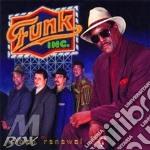 Urban renewal cd musicale di Inc. Funk