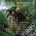 Gretest hits cd musicale di Singers Staple