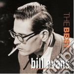 Bill Evans - The Best Of cd musicale di Bill Evans