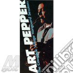 The complete village vang - pepper art cd musicale di Art pepper (9 cd)