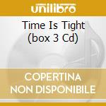 TIME IS TIGHT  (BOX 3 CD) cd musicale di BOOKER T.& THE MGS