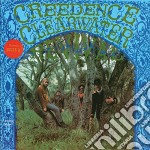 Creedence Clearwater Revival - Creedence Clearwater Revival cd musicale di CREEDENCE CLEARWATER REVIVAL