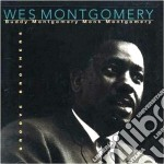 Wes Montgomery - Groove Brothers cd musicale di Wes Montgomery
