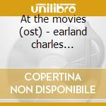 At the movies (ost) - earland charles blackbyrds o.s.t. cd musicale