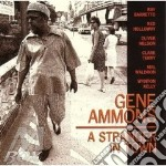 A stranger in town cd musicale di Gene Ammons