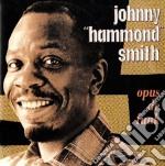 Johnny Hammond Smith - Opus De Funk cd musicale