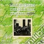 Carnegie hall concert 1946 cd musicale di Duke Ellington