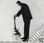 Kenny Burrell - Kenny Burrell cd musicale di Kenny Burrell
