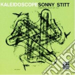 Sonny Stitt - Kaleidoscope cd musicale di Sonny Stitt