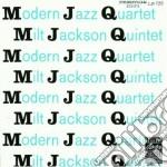 MJQ cd musicale di MODERN JAZZ QUARTET